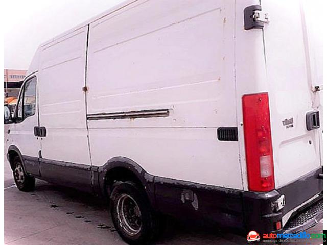 Iveco Daily C50a10 2006