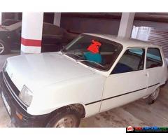 Renault 5 1977