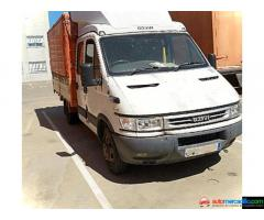 Iveco Daily 35 C14 2005