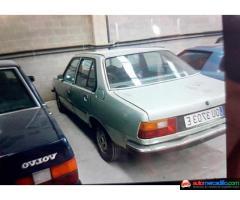 Renault Gts Gts 1980