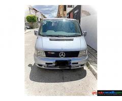 Mercedes Vito 112 2000