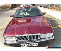 Jaguar Xj40 1987