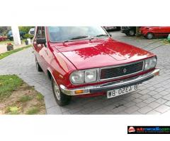 Renault 12 Ts Familiar 1975