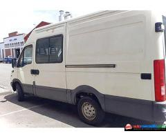 Iveco 35s10 2006