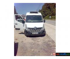Renault Master Isotermo 2016