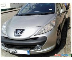 Peugeot 207 + 2009
