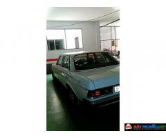 Mercedes Serie 123 240 Diesel 1980
