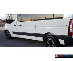 Renault Master 2.3 Dci 2.3 Dci 2015