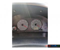 Citroen Berlingo Sx 1.9 D Combi Plus 1.9 2002