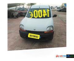 Renault Kango 2002