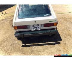 Volkswagen Golf Rabbitt 1986