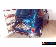 Seat 600. E 1972