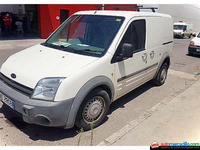Ford Nect 2006