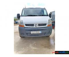 Renault Master Dci 120 Dci 2004