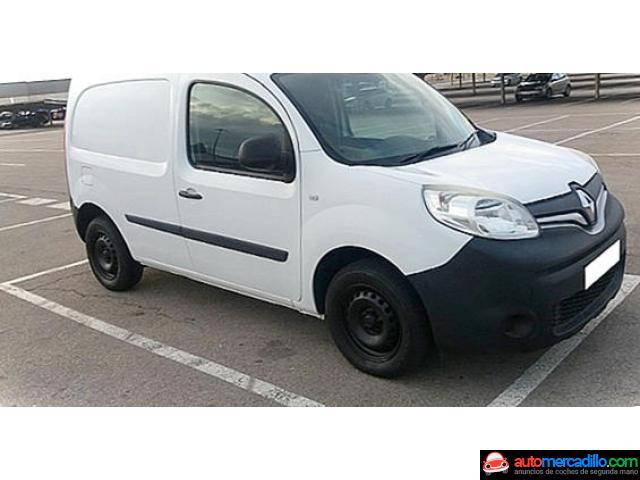 Renault 75 Cv 1.5 Dci 2014