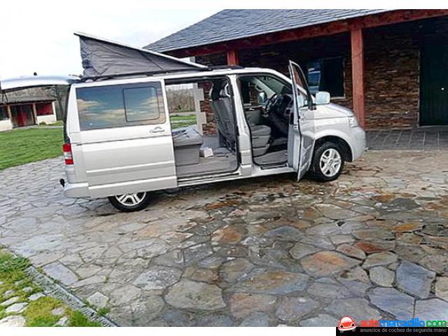 Volkswagen Multivan T5 2005