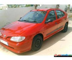 Renault MÉgane 1997