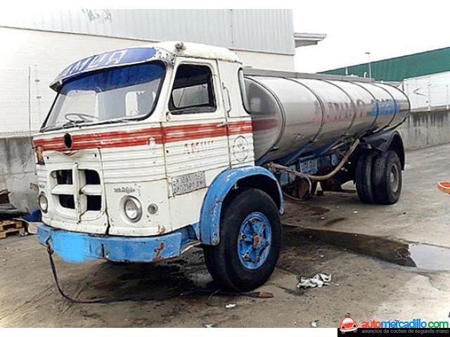 Pegaso Europa 1065 1965