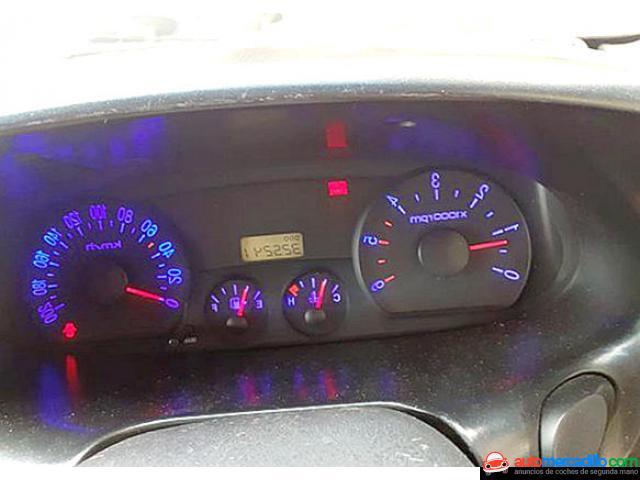 Hyundai H1 2.5 Td 2.5 Td 2005