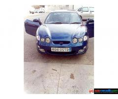 Hyundai CoupÉ 2001
