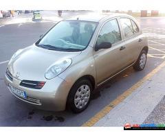 Nissan Micra 2003