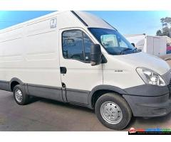 Iveco 35s13 Daily 2013