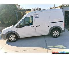 Ford Transit Nect 2010