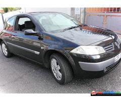 Renault MÉgane 2007