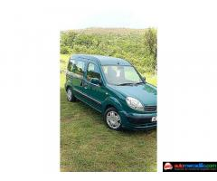 Renault Kangoo 1.5 Dci 2007