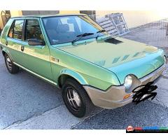 Seat 65 Cl 1982