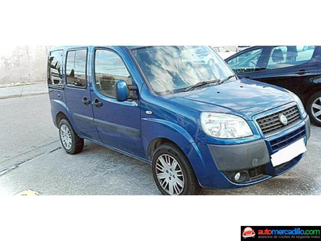 Fiat 1.9jtd 105 Cv 1.9 Td 2007