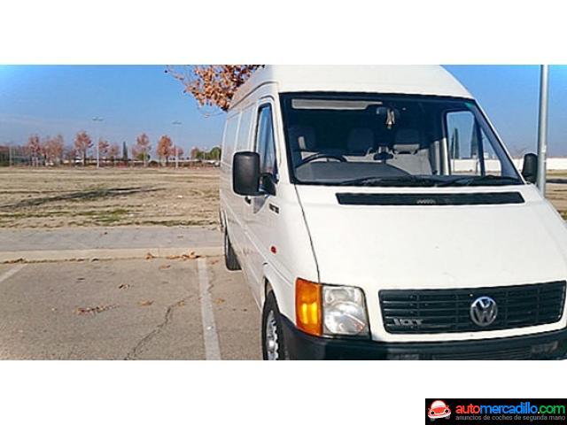 Volkswagen Lt 35 2000
