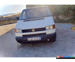 Volkswagen Trasportes 1.9 Td 1.9 Td 2001