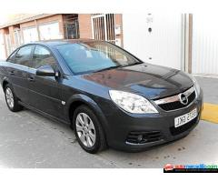 Opel Vectra 2009