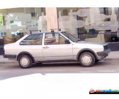 Volkswagen Polo 1988