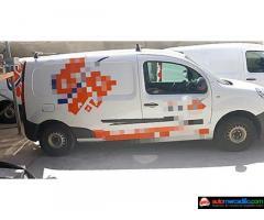 Renault Kanguu Maxi 2016