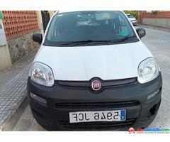 Fiat Panda Van Pop 1.2 70 Cv 1.2 2015