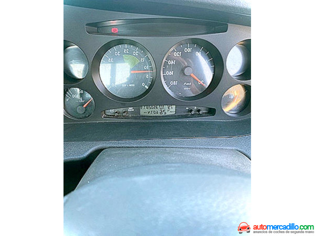 Iveco Daily 35 C13 2003