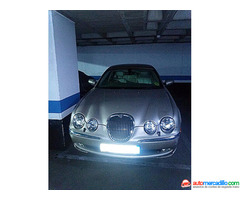 Jaguar S-type 2003