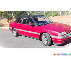 Rover 216 Cabriolet 1993