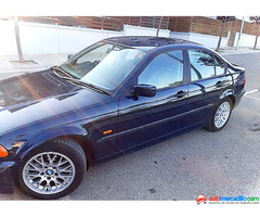Bmw Compact 1998