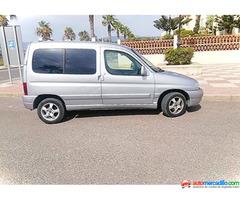 Peugeot Partner 1.9 1.9 2000