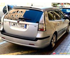 Saab 93 1.9 TID 1.9  del 2007