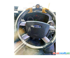 Ford Transit 2007