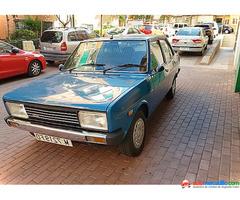 Seat Mirafiori 1430 1983