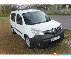 Renault Kangoo 1.5 Dci 90 Cv. Combi 1.5 Dci 2015