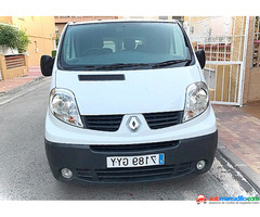 Renault 115 Dci Pasenger Dci 2011