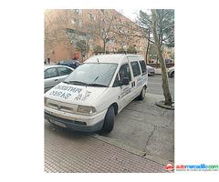 Fiat Escudo Como Nueva 1999
