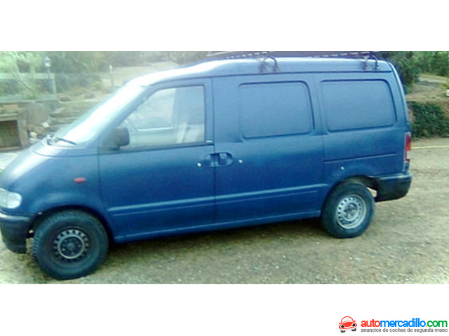 Nissan Nissan Vanette Cargo 1997