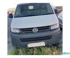 Volkswagen Transporte T5 2010